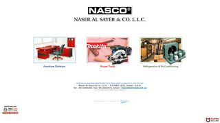 Nasco Office Furniture