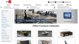 Highmoon Office Furniture