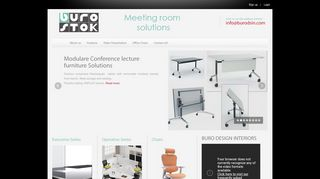 BuroStok Furniture