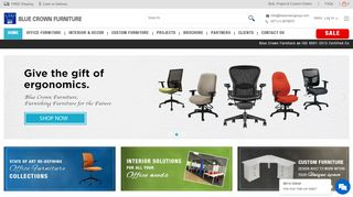 Blue Crown Furniture Group